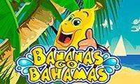 Слот-аппарат Бананы Едут На Багамы