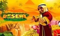 Симулятор Сокровища Пустыни