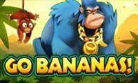 Игральный аппарат Вперед Бананы