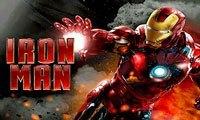 Слот Железный Человек