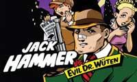 Игровой аппарат Джек Хаммер