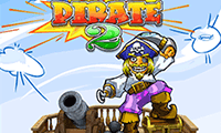 Игровой аппарат Пират 2