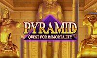 Слот-автомат Пирамида: В Поисках Бессмертия
