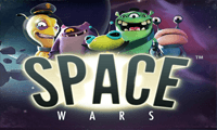 Игровой аппарат Космические Войны